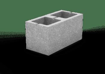 Стеновой пустотный блок